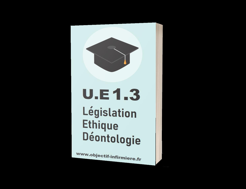 Législation Ethique Déontologie
